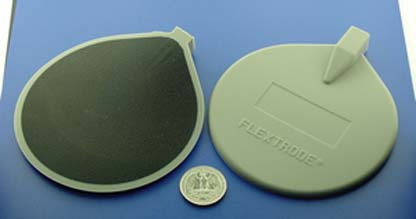 FG 02 F103 B - Amrex Carbon Electrode