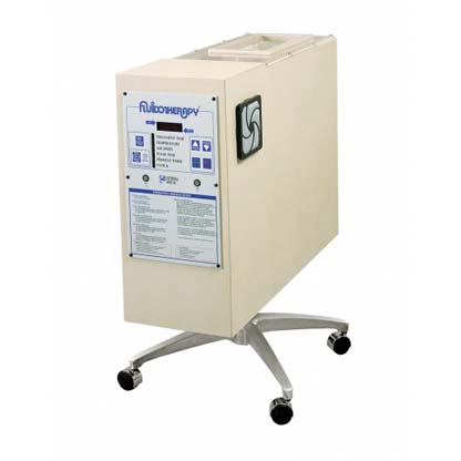 FLU110D - Fluidotherapy Unit