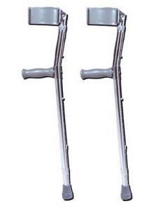 Forearm Crutch Adult Adjustable 239x300 - Forearm-Crutch,-Adult,-Adjustable