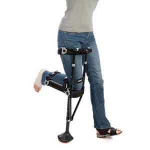 HC20001BK 3 300x300 - iWALK Hands-Free Crutch