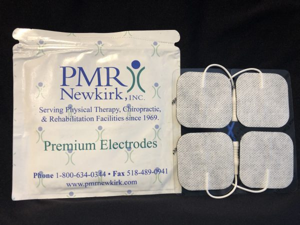 IMG 3511 002 600x450 - PMR Newkirk Premium Electrodes (Theratrode)