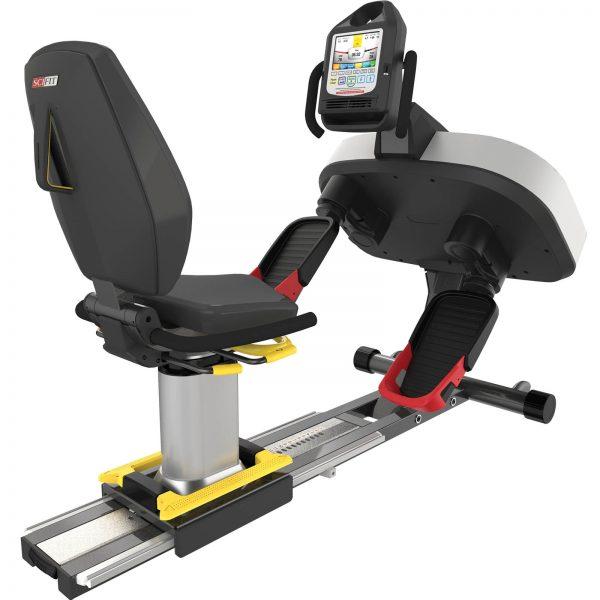 LATITUDE 01 600x600 - SciFit Latitude™ Lateral Stability Trainer, Premium Seat
