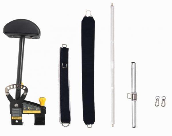 Mi5 5 600x475 - Hoist Mi5 Functional Trainer with Accessory Kit