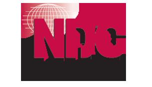 NDC logo - Home