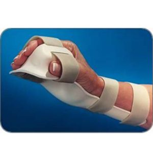 Neutral Position Splint Right Small 300x300 - Neutral-Position-Splint,-Right,-Small
