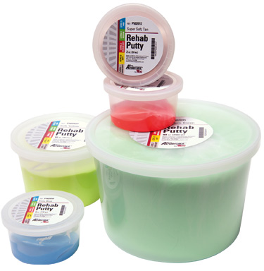 P502015 - Putty, 4 oz Container