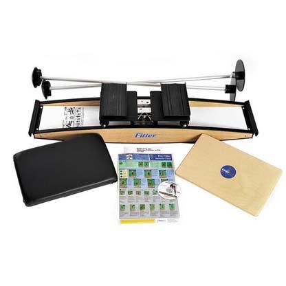 PFK2 - Pro Fitter 3D Cross Trainer Physio Kit