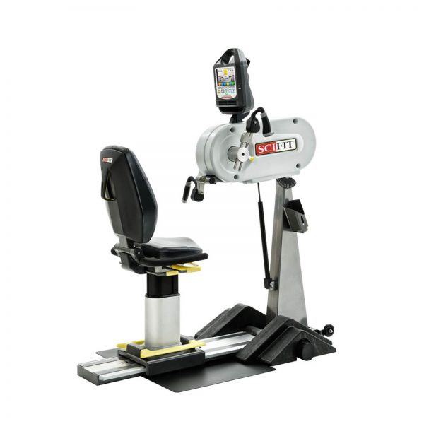 PRO100 INT 600x600 - SciFit PRO1 Upper Body Exerciser