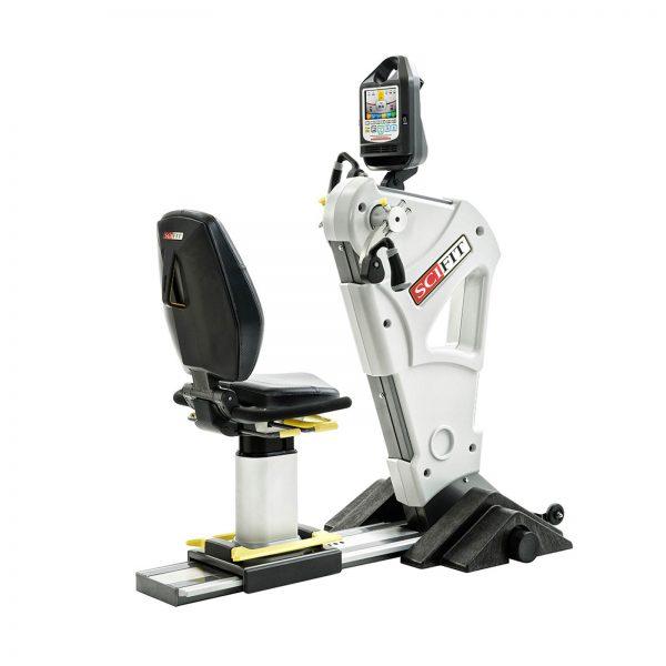 PRO1031 INT 600x600 - SciFit PRO1000 Upper Body Exerciser