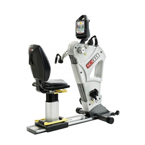 PRO230 INT 600x600 - SciFit PRO2 Total Body Exerciser