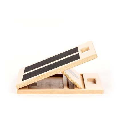 SLANT - Slant Board, Calf Stretcher