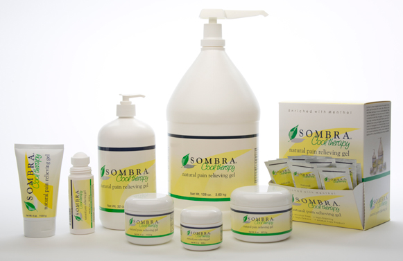 Sombra Cool - Sombra, Cold Therapy,