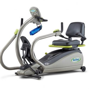 T4R 300x300 - Nustep T4R Recumbent Cross Trainer