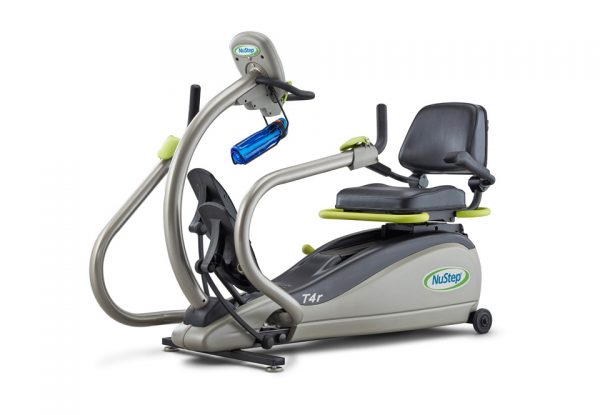 T4R 600x415 - Nustep T4R Recumbent Cross Trainer