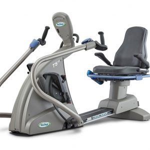 T5XR 300x300 - NuStep T5XR Recumbent Cross Trainer