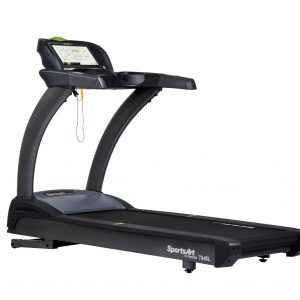 T645L 300x300 - SportsArt T645 Treadmill, 4 HP Motor