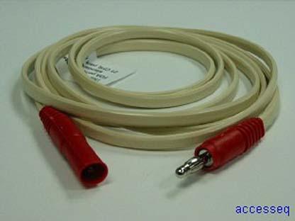 W4272BB - Leadwire, Sheathed Banana to Banana