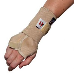 WST 6880 300x300 - Wrist Splint, Ambidextrous, Cock-Up