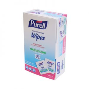 q11jgav4huiym9g45osa 300x300 - Purell Sanitizing Hand Wipes, Individually Wrapped (Pack of 100)